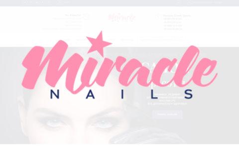 Miracle nails