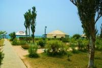 Черноморская Волна, Лазурное