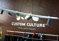 Custom Culture