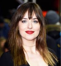 Дакота Джонсон (Dakota Mayi Johnson)