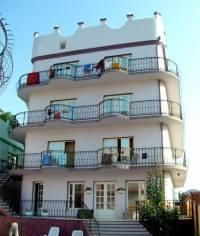 Гостиница «Ладья»