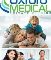 Клиника «Оксфорд Медикал Одесса»