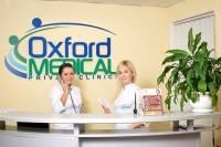 Клиника «Оксфорд Медикал Запорожье»