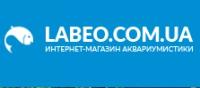 Labeo.com.ua интернет-магазин аквариумистики