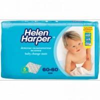 Одноразовые пеленки Helen Harper