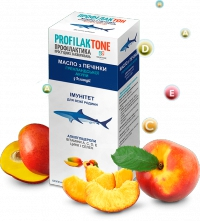 ProfilakTone сироп для взрослых