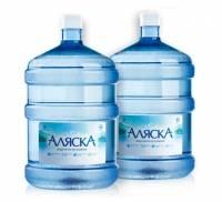 Вода «Аляска»