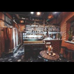 Бар «Budka Bar» (Украина, Чернигов)