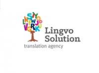Агентство переводов Lingvo Solution
