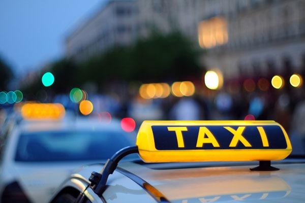 Черный список такси