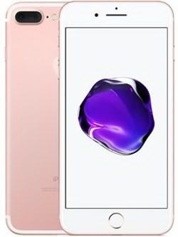 Поддельный заблокированный iPhone 7 Plus на itechnika.com.ua