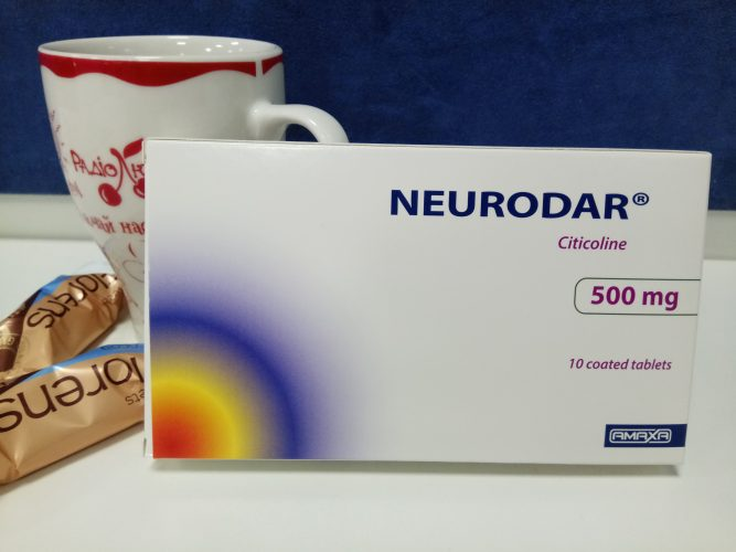 Нейродар улучшил память