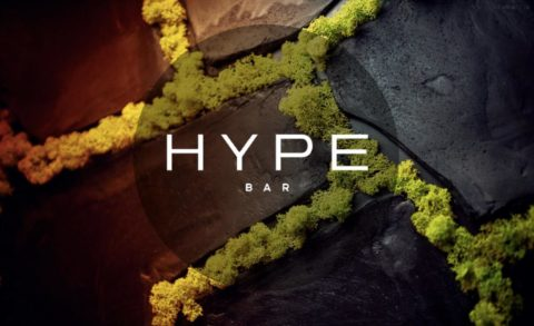HYPE bar