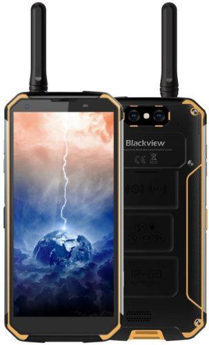 Отзыв о Blackview BV9500 Pro в магазине salemor.com.ua