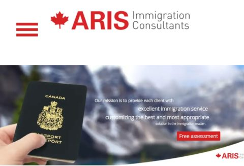 ARIS Consultants Immigration