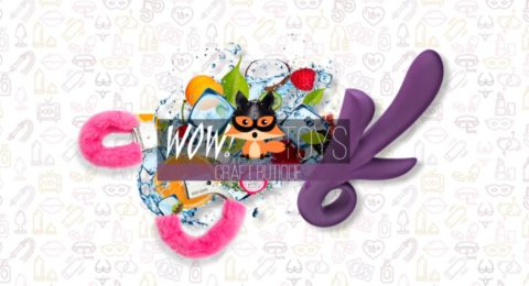 WOW!Toys craft butique