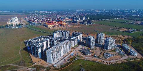 ЖК Уютный квартал (Киев) Хамство и некомпетентность