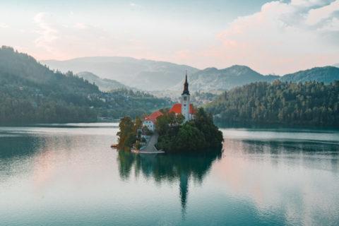 Путеводитель по Словении