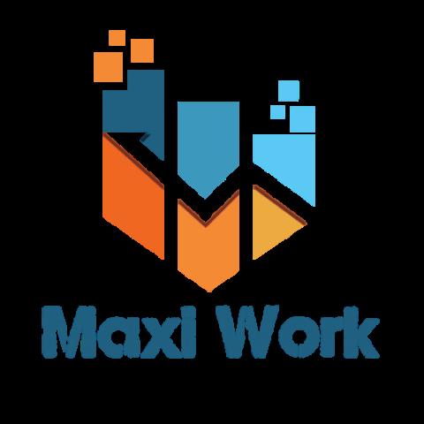 работа за границей Maxi Work