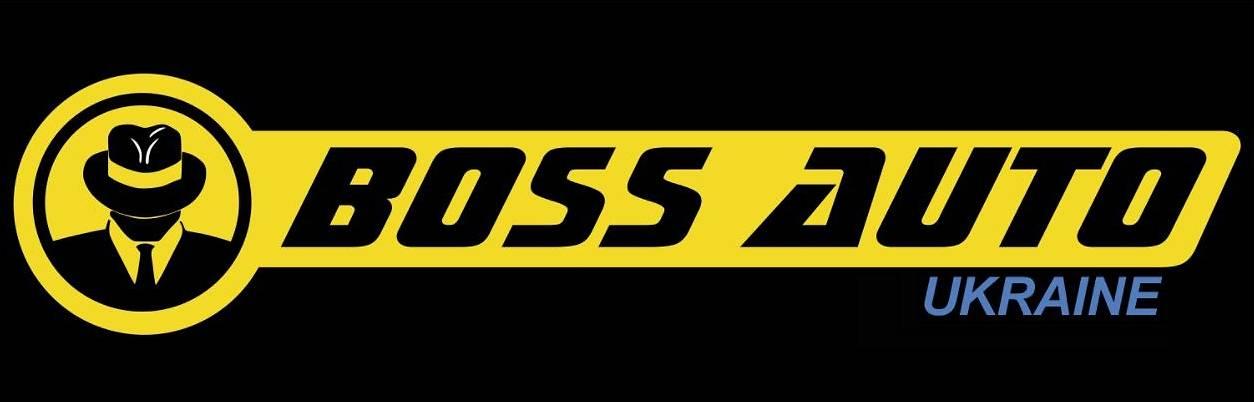 Boss Auto Ukraine Лажа полная