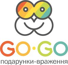 магазин подарков Go-Go.UA Помойка, а не компания