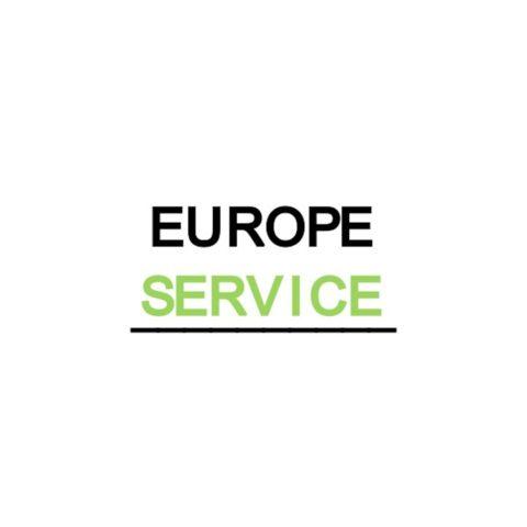 Спасибо компании Europe Service оставляем хороший отзыв в благодарность