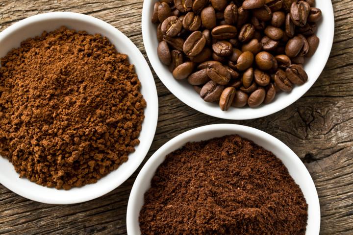 Как молотый кофе влияет на мир