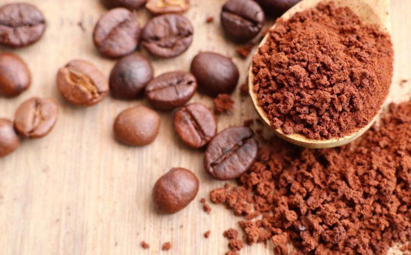 История молотого кофе и его применение сегодня