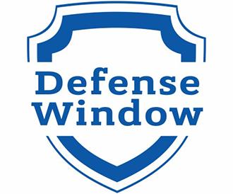 Защитные системы от взлома пластиковых окон Defense Window / Defense Украина