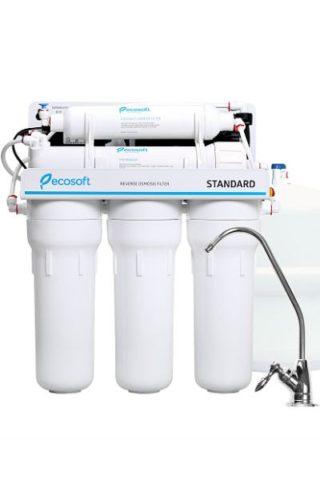 Обратный осмос для питьевой воды