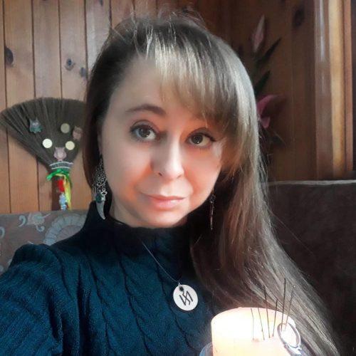 Отзыв о Юлианне Колдовко
