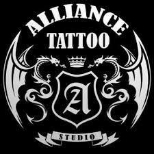 "Тату-салон ""Alliance Tattoo"""